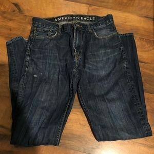 Men's American Eagle jeans 30x32